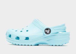 Nike Kawa Shower Slides Junior (Pink/White)