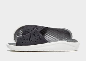 Nike Benassi Slippers Heren (Black)
