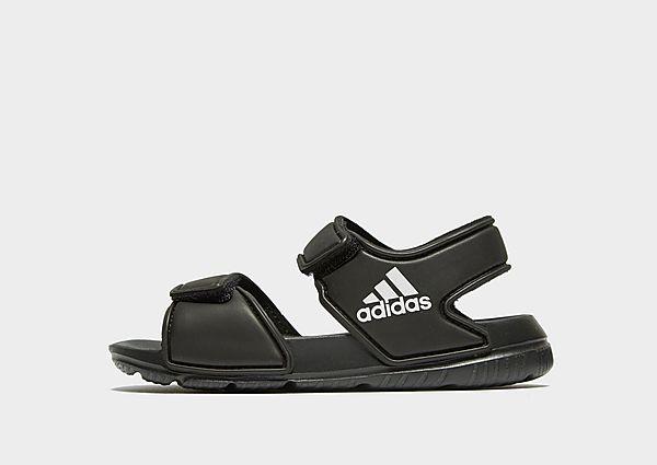 Nike Benassi Slippers Heren (Black)