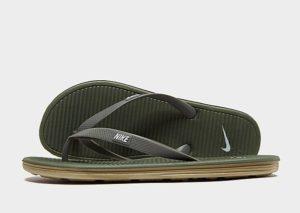 adidas Beach Thong Flip Flops Junior (Coral/Off-White)