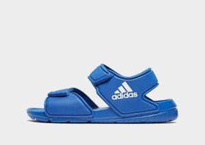 adidas Originals Adilette Slides Kinderen (Zwart)