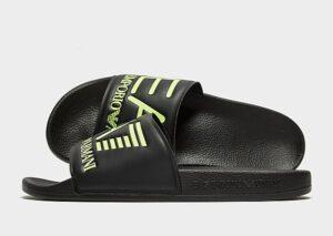 Nike Benassi Just Do It Slides Heren (Blauw)