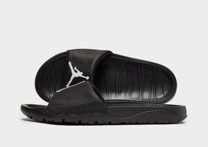 Nike Kawaki Slippers Tieners (Roze)