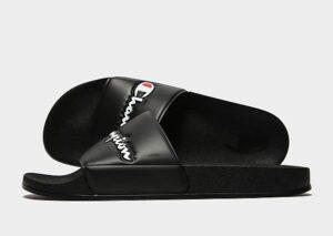 Nike Kawa Slides Children (Blauw)