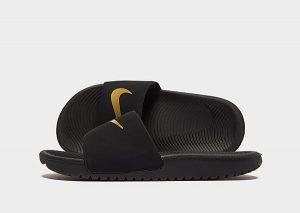 adidas Originals Adilette Slides (Zwart)