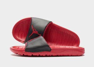 Nike Benassi Just Do It Slides Dames (Wit)