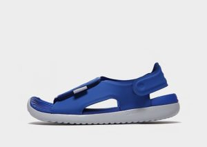 Nike Kawa Slides Kinderen (Roze)