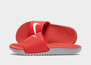 Nike Benassi Just Do It Slippers Dames (Pink)