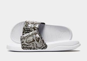 Nike Solay Flip Flops (Dark Grey)