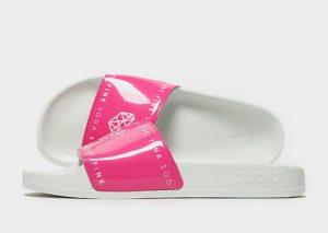 Nike Kawa Shower Slides Junior (Blauw)