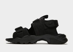 Nike Canyon Sandalen Dames (Black)