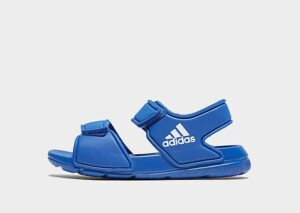 Nike Kawa Shower Slides Junior (Zwart)