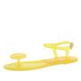 Katy Perry the geli lemon sandaal (geel)
