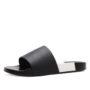 Katy Perry the fifi zwarte slippers (zwart)