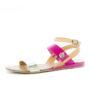 Mexx roze sandaal (roze)