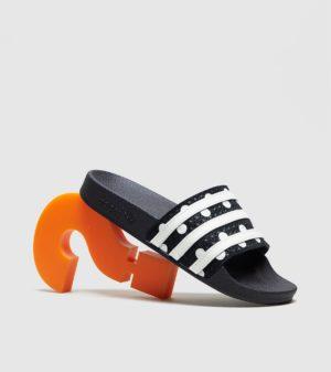 Nike Benassi Just Do It Slippers Dames (roze)