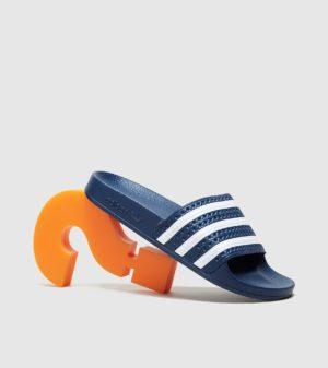 Nike Benassi JDI SE Animal Slides Women's (zwart)