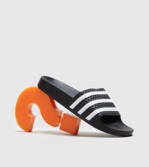 Nike Benassi Just Do It Slides Dames (roze)