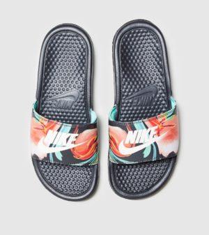 adidas Originals Adilette Slides (wit)