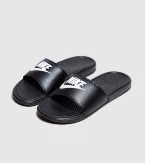 adidas Originals Adilette Towelling-damesslipper (wit)