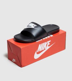 adidas Originals Adilette Slides (oranje)